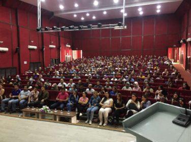 Malatya'da Özel Güvenlik Görevlilerine Eğitim Verildi