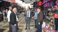 Keskin, Malatya'daki içme suyu fiyatlandırılmasını da yüksek olduğunu belirtti.