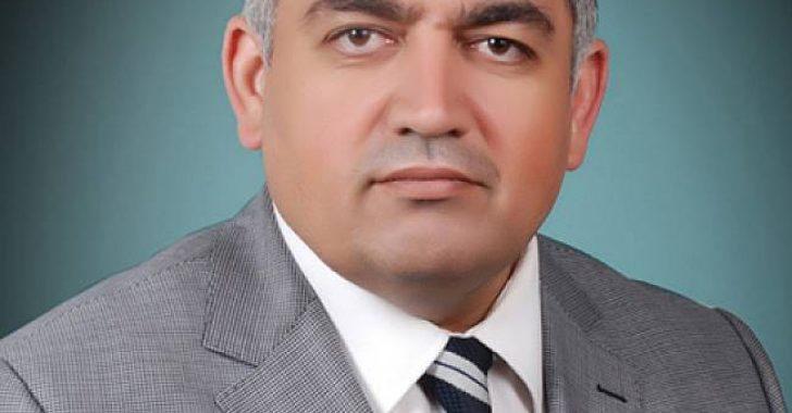 Selahattin Gürkan 'a Tuzak mı Kuruluyor ? Başarısız  Basın Müdürüne Ödül Gibi Kadro !