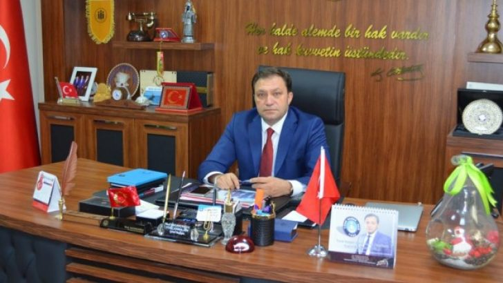 Türk Haber-Sen'den PTT çalışanları çıkışı