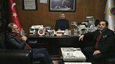 TÜMSİAD Malatya Şube Başkanı Murat Gümüş, Arapgir İlçesinde Kaymakamlık ve Belediyeyi ziyaret ederek istişarelerde bulundu.