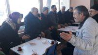 Saadet Partisi Malatya Yeşilyurt Belediye Başkan Adayı Emine Akkurt seçim çalışmalarına hız verdi.
