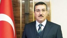 AKP Milletvekili Bülent Tüfenkçi İstanbul'dan , İzolluları Bir Araya Geldi