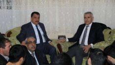 Gürkan : Değerler üzerinden insanları istismar etmeye çalışan şebekeleri dağıtacağız