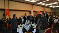 Vali Baruş, Şehit Aileleri, Gaziler ve Gazi Aileleri Onuruna Yemek Verdi