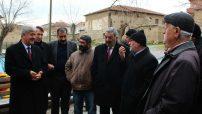 İYİ Parti Battalgazi Belediye Başkan Adayı Ali Ekinci seçim çalışmalarına yoğun bir şekilde devam ediyor.