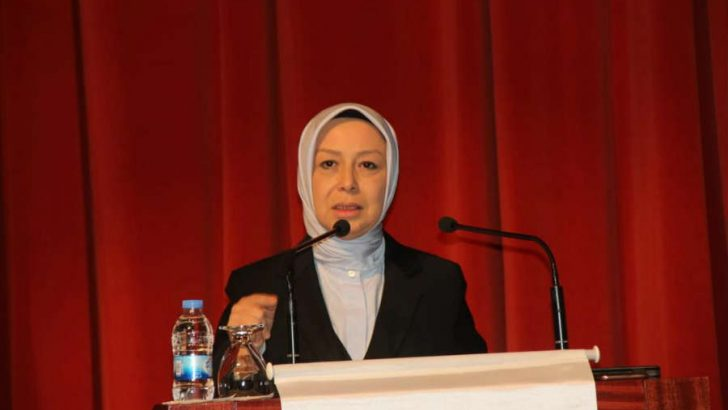 Tayyip Erdoğan'sız, AK Parti'siz bir Türkiye tasavvur edenlere 31 Mart'ta gereken cevabı vereceğiz