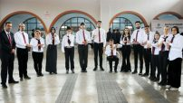 Engelliler Müzik Grubu, Çanakkale Şehitlerini unutmadılar