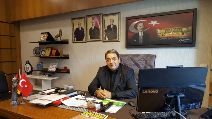 Fendoğlu, 12 Mart İstiklal Marşı'nın Kabulü ve Mehmet Akif Ersoy'u Anma Günü dolayısıyla mesaj yayımladı.