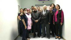 MHP Malatya Milletvekili Mehmet Celal Fendoğlu,14 Mart Tıp bayramı dolayısıyla bir mesaj yayınladı.