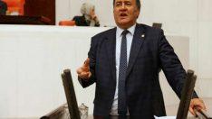 """CHP Niğde Milletvekili Ömer Fethi Gürer: """"Avrupa Birliği Kırsal Kalkınma Destekleri Kimlere Gitti?"""""""