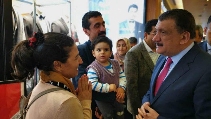 1 Nisan'da sandıklar Türkiye rekorunun Malatya'da kırıldığını gösterecek
