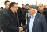AK Parti Malatya Büyükşehir Belediye Başkan Adayı Selahattin Gürkan: Gönül belediyeciliğinin destanını Malatya yazacak