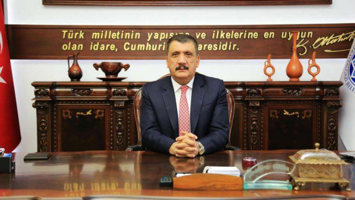 Malatya Büyükşehir Belediyesi tarafından 5.607 aileye sosyal yardım yapılıyor