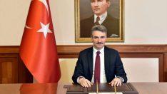 Malatya Valisi,  Aydın BARUŞ'un İstiklal Marşının Kabul Edildiği Günü Mehmet Akif Ersoy'u Anma Günü Mesajı