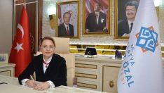 Rektör Karabulut'un 18 Mart Şehitleri Anma Günü ve Çanakkale Zaferi'nin 104. yıl dönümü mesajıdır.