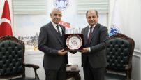 attalgazi Belediye Başkanı Osman Güder; Malatya'mıza hizmet etme için elimizden gelen çabayı sarf edeceğiz