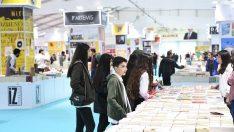 8. Malatya Anadolu Kitap ve Kültür Fuarı kapılarını ziyaretçilere açtı.