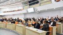 Malatya Büyükşehir Belediyesi Meclis Toplantısı Nisan Ayı  3. Birleşimi