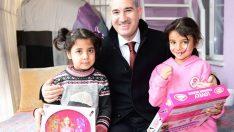 Yeşilyurt Belediye Başkanı Mehmet Çınar: 23 Nisan Milli İradenin ve Millet Egemenliğin En Bariz Göstergesidir