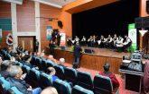 Malatyalı Fahri' olarak tanınan Bestekâr- Ses ve Saz Sanatçısı merhum Fahri Kayahan'ın hayatından kısa kesitlerin yer aldığı sinevizyon gösterimi yapıldı.