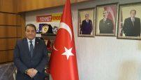 MHP Malatya Milletvekili Mehmet Celal Fendoğlu, Berat Kandili dolayısıyla mesaj yayınladı.