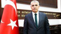 Battalgazi Belediye Başkanı Osman Güder, 3 Nisan Ulusal Egemenlik ve Çocuk Bayramı dolayısıyla bir mesaj yayınladı