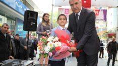 """Battalgazi Belediye Başkanı Osman Güder, """"Türkiye Cumhuriyeti'ni ilelebet yaşaması için elimizden gelen çabayı, gayreti sarf edeceğiz"""""""