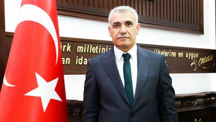 Battalgazi Belediye Başkanı Osman Güder, 1 Mayıs Emek ve Dayanışma Günü dolayısıyla mesaj yayımladı