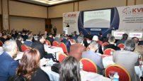 Malatya'da, Kişisel Verileri Koruma Kurumu'nca (KVKK), kişisel verilen korunmasına yönelik panel düzenlendi.