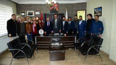 Mahalle Komisyonlarıyla Geniş Tabanlı Koordinasyon ve İletişim Ağı Kuracağız