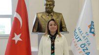 8. Cumhurbaşkanımız, hemşehrimiz merhum Turgut Özal'ı vefatının 26. yıl dönümünde bir kez daha rahmet ve minnetle anıyoruz