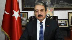 """MESOB Başkanı Şevket Keskin : """"Malatya'nın bir trafik ve ulaşım eylem planı olmalı"""""""