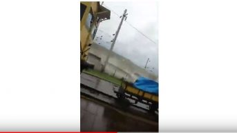 Malatya Hekimhan Tren Kazasının Yeni Görüntüsü Ortaya Çıktı 20 Nisan 2019