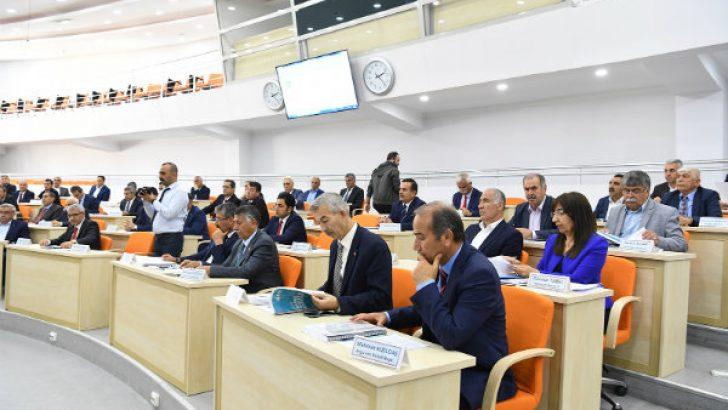 MASKİ Genel Kurul Toplantısında, kurul üyelerinin seçimleri yapıldı