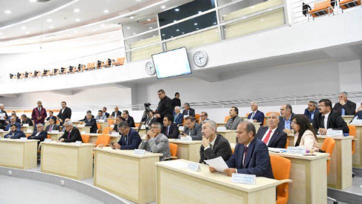 Malatya Büyükşehir Belediyesi Mayıs Ayı Meclis Toplantısı Sona Erdi
