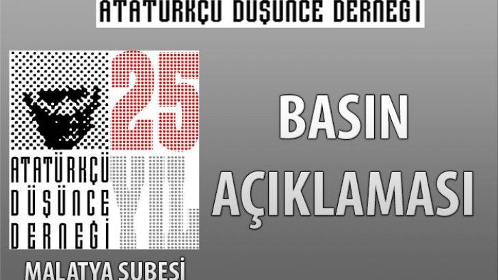 İstanbul seçimlerinin yenilenmesi kararı; hukuki, vicdani ve milli değildir.