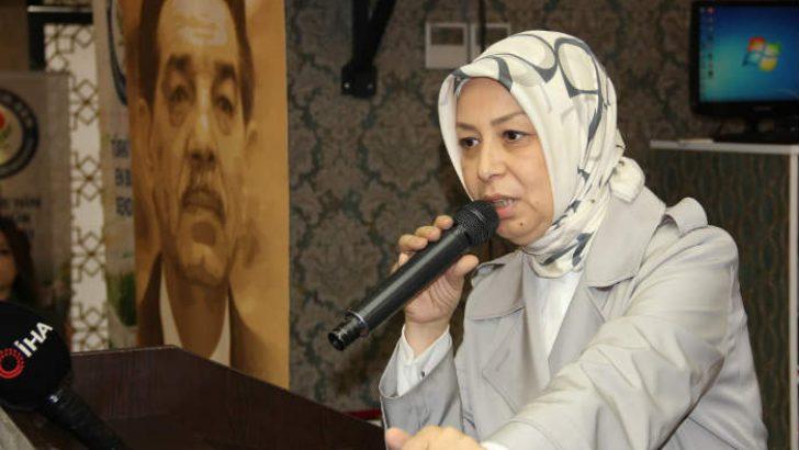 AK Parti Malatya Milletvekili ve MKYK Üyesi Öznur Çalık, 3 ayrı iftar programı ile Gençlik Kollarını etkinliğine katıldı.