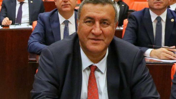 CHP'li Ömer Fethi Gürer, BAĞ-KUR prim borçları için düzenleme istedi