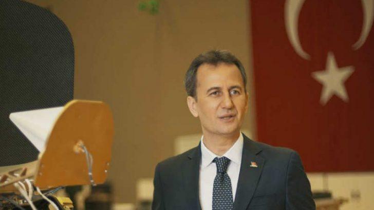 MTÜ'deki konferansa ASELSAN Başkanı ve Genel Müdürü Prof. Dr. Görgün katılacak