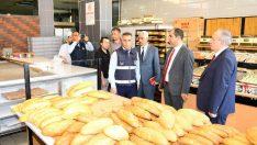 Yeşilyurt Belediyesi Ramazan Bayramı İçin Gereken Tedbirleri Aldı