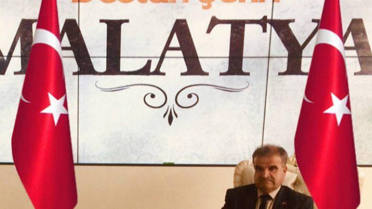 Malatya'nın Öz Evladı Selahattin Kılıç , Büyükşehir'e Danışman Oldu