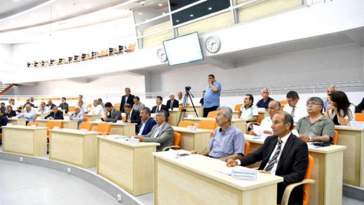Büyükşehir Meclis Kararıyla Yüzakı Bulvarının ismi değiştirildi