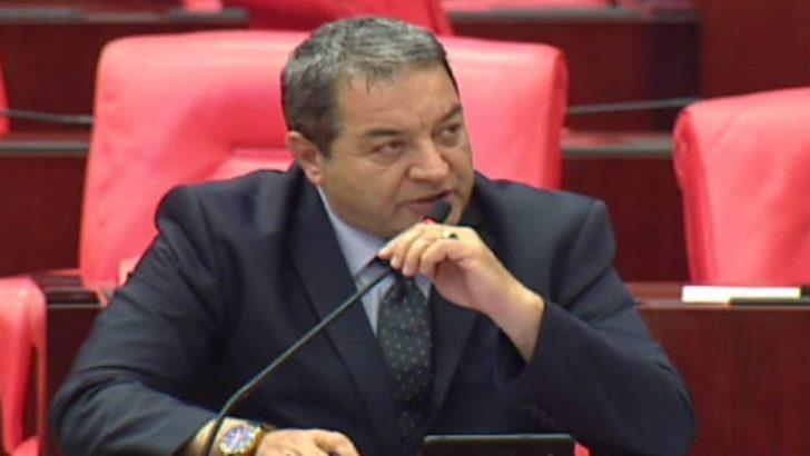 Milletvekili Fendoğlu'dan 'Kayısı Birlik' yeniden kurulsun teklifi