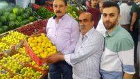 Büyükşehir Belediye Başkanımız Selahattin Gürkan bu yıl yeniden bu festivali başlatmalı