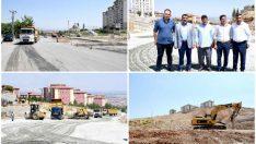 MBB Başkanı Gürkan: İnsan merkezli hizmet anlayışına her daim devam edeceğiz