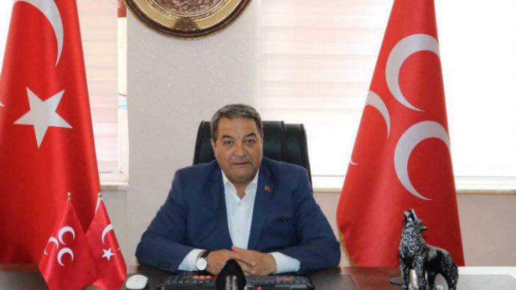 Mhp Malatya Milletvekili, Mehmet Fendoğlu Ramazan Bayramı Mesajı