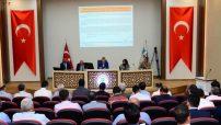 Yeşilyurt Belediye Meclisi, Haziran Ayı Çalışmalarını Tamamladı