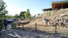 TKB Malatya Bölge Toplantısı İçin Malatya'ya Gelen Konuklar, Battalgazi'ye Hayran Kaldılar