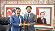 Gürkan: Altıntop, Malatya'mızın Onurudur